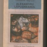 C.Negruzzi-Alexandru Lapusneanu - Carte Teatru