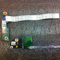 BUTON PORNIRE HP PROBOOK 4310S BONUS MUFA USB PERFECT FUNCTIONALE