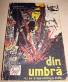 DIN UMBRA file din istoria razboiului secret - Vasile Filimon / Constantin Avram, Alta editura