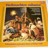 Colinde - Wehnachten zuhause Vinil LP