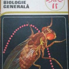 Lucrari Practice De Biologie Generala - Mircea Tufescu, Lucian Gavrila, Viorel Soran, Nicu, 291661 - Carte Biologie