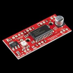 Driver motor pas cu pas EasyDriver V44 A3967 Arduino / PIC /AVR / ARM