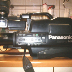 Camera video Panasonic NV-M50EG perfect functionala, 20-30x