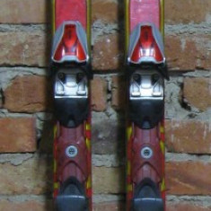Schiuri K2 Axis 181 cm s.318 - Skiuri