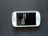 Samsung GALAXY Fame GT-S6810P White, Albastru