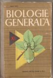 (C5342) BIOLOGIE GENERALA DE TRAIAN TRETIU, MANUAL PENTRU CLASA A XI-A, EDP, 1966, Alta editura