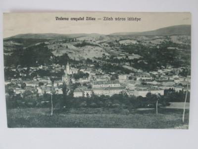 Zalau -Zilah , Vederea Orasului foto