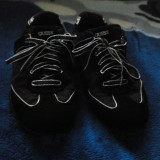 Pantofi sport Guess - Pantofi barbat Guess, Negru