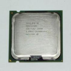 Procesor Intel Pentium 4 SL8Q7 - Procesor PC