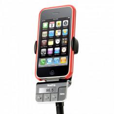 Accesorii auto - Griffin RoadTrip SmartScan HandsFree pentru iPhone / iPod