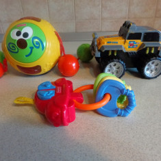 Lot fisher price