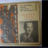 Florea Tupa, disc vinil/vinyl single Electrecord, EPC 10.088