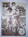 Revista SPORT Nr. 8 / 1971 Articol : Poli Iasi BOX