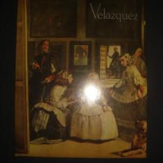 VASILE FLOREA - VELAZQUEZ {album de arta} - Album Arta