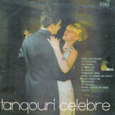Orchestra Electrecord_Alexandru Imre - Tangouri Celebre 1 / I (Vinyl), VINIL, electrecord