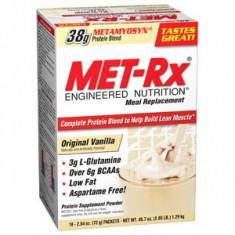 Proteine MET-Rx