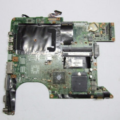 Placa de baza laptop DEFECTA cu interventii HP Pavilion DV 9700 450800-001
