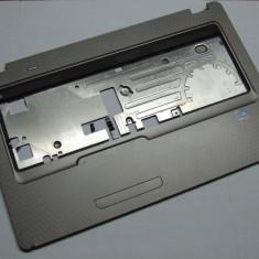 Palmrest + Touchpad HP Pavilion G72 616490-001 cu o mica urma lovitura - Carcasa laptop