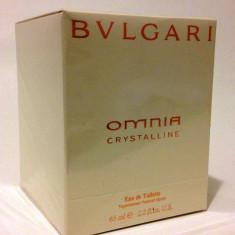 Bvlgari Omnia Crystalline Eau de Toilette, femei 65 ml - replica calitatea A ++ - Parfum femeie Bvlgari, Apa de toaleta