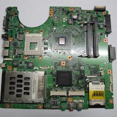 Placa de baza laptop DEFECTA cu mufa de alimentare rupta MSI VR601