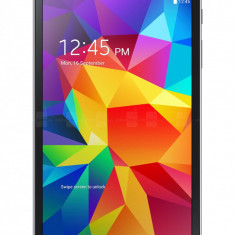 Tableta SAMSUNG Galaxy Tab 4 7 '' inch MultiTouch Cortex A7 1.2GHz Quad Core Processor 1.5GB RAM 8GB flash WiFi, 7 inches