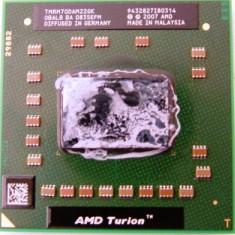Procesor AMD Turion 64 X2 RM-70 TMRM70DAM22GK - Procesor laptop