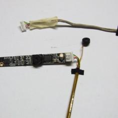 Webcam laptop cu microfon si panglica Toshiba Satellite P300 - Camera laptop
