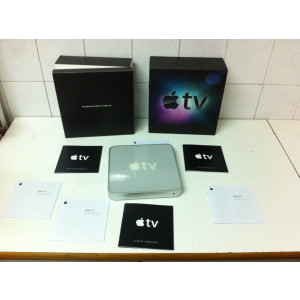 Apple TV Model A1218
