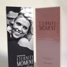 Calvin Klein Eternity Eau De Parfum-dama, 100 ml - replica calitatea A ++ - Parfum femeie Calvin Klein, Apa de parfum