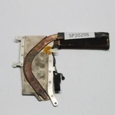 Heatsink cu urme de oxidare Apple MacBook A1181 13 inch 60915FUR - Cooler laptop
