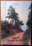 Carte - Hans Diehl, Aileen Ludington - Tablete de stil de viata