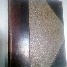 ALEXANDRE A. STURDZA - L'INTERNAL CLAVIER -1896 - exemplarul nr.63 din 300 - Carte veche