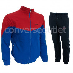Trening bumbac Nike - Bluza Nike si Pantaloni Nike - NOU - Pret special - - Trening barbati, Marime: S, Culoare: Din imagine