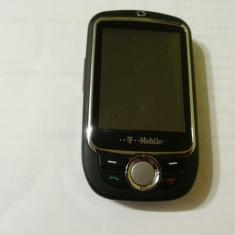 ZTE-G X760 T-Mobile Vairy Touch - 109 lei - Telefon mobil ZTE, Negru, Nu se aplica, Neblocat, Fara procesor