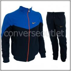 Trening conic bumbac Nike - Bluza si Pantaloni Nike - Pret special - - Trening barbati, Marime: S, Culoare: Din imagine