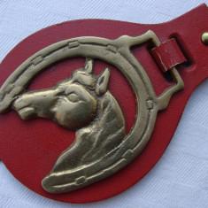 Obiect din alama pentru deschis capace de bere - Metal/Fonta, Ornamentale