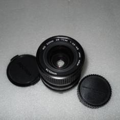 VAND OBIECTIV MINOLTA MD 28-70mm MACRO, Macro (1:1), Minolta - Md