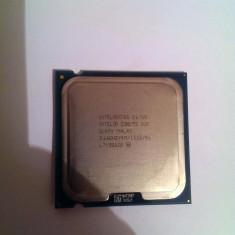 Procesor Intel CORE 2 DUO E6750, 2.66Ghz, 4M cache, 1333 FSB, socket LGA775 + cooler