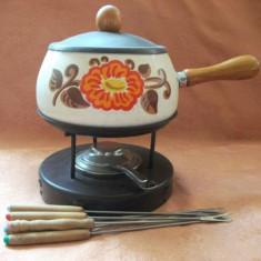 Set fondue