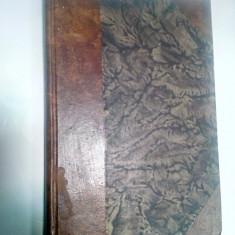 ION PILLAT - INTOARCERE 1908-1918 - Editura Petre Catunaru 1928 - Carte veche