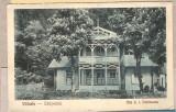 Covasna, comuna Valcele, circulata, 1929, casa I.C. Nastasescu, Fotografie