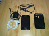 Samsung Galaxy Ace Plus S7500, Negru, Neblocat, 5 MP