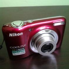Aparat foto Nikon - Aparat Foto Nikon COOLPIX L25