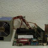 Placa de Baza Compaq EVO D300 cu Procesor si Placa Video