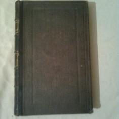 LA COMTESSE MARIE ~ XAVIER DE MONTEPIN (an: 1863) ~ cu dedicatie din partea MARIEI GOLDENBERG pentru BETTY ROSENTHAL datand din anul 1918 - Carte Istorie