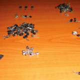 Tranzistori - diferite modele - peste 50 buc.