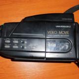Camera de filmat VHS Universum - defecta partea mecanica