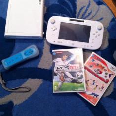 Consola Wii U - Nintendo Wii U