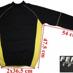 Bluza ciclism Feroti, barbati, marimea L, Bluze/jachete