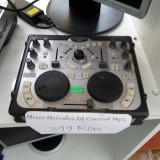 Hercules DJ Control MP3 Portable USB DJ Mixer (LEF)